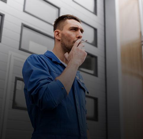 Profils fumeur